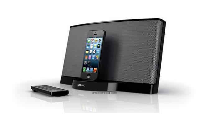 Bose-SoundDock-Series-III