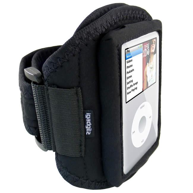 IGadgitz Water Resistant Armband