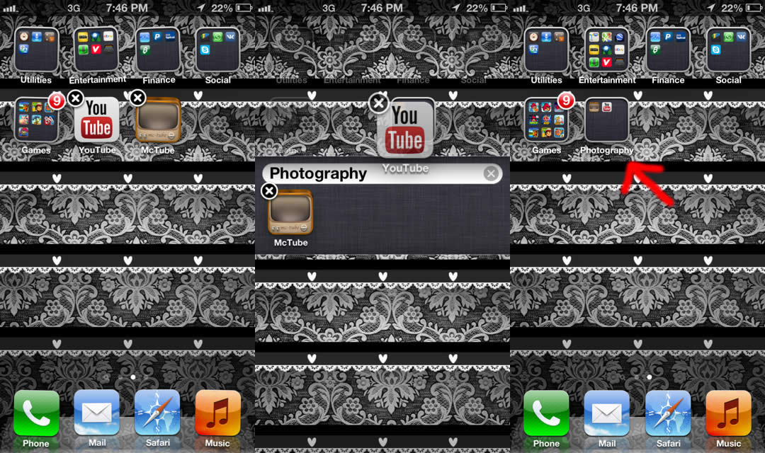 how-to-create-folder-on-iphone