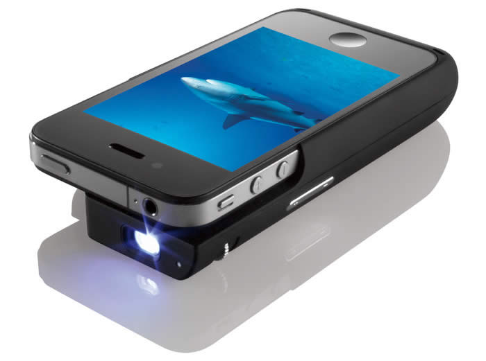 best ipad and iphone projector iphonepedia