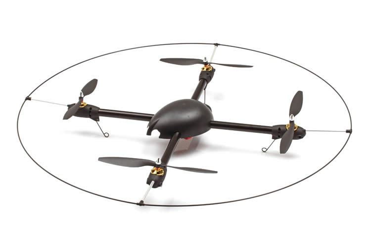Choosing the best iPad and iPhone Quadcopter