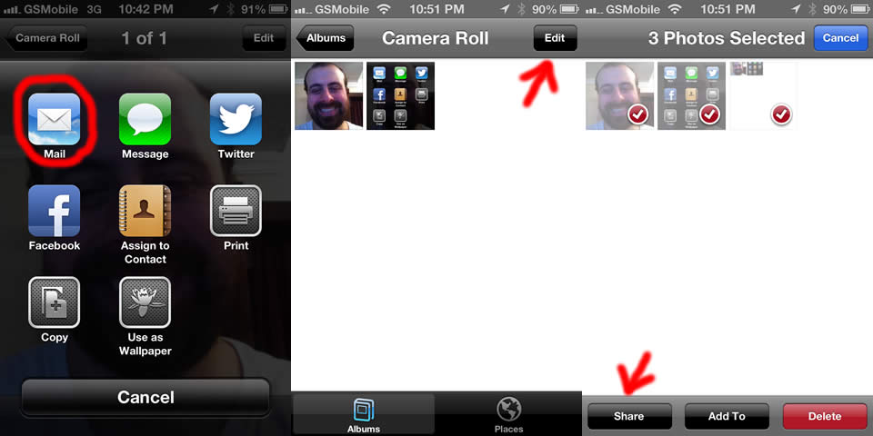 how-to-send-multiple-photos-via-email-on-iphone