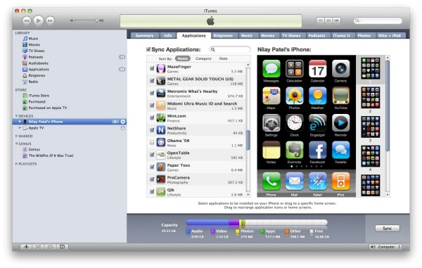 How To Download Music To iPhone With iTunes | IphonePedia