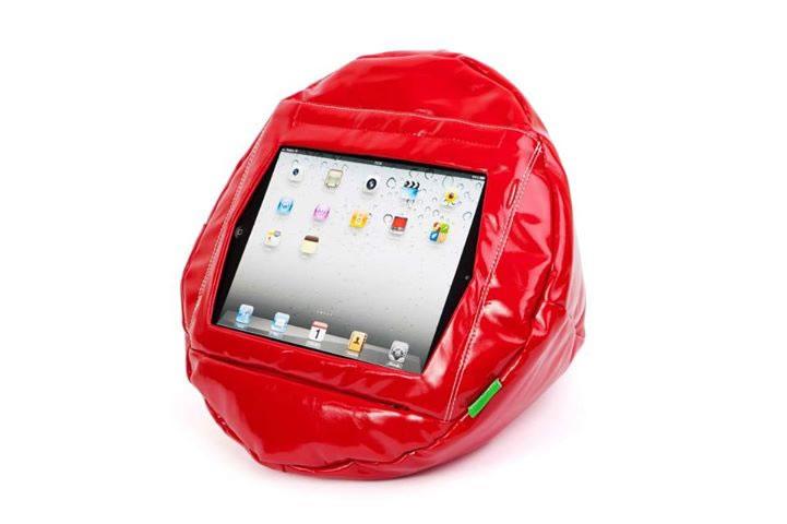 tabCoosh for iPad