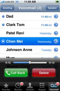 How to Set Up Voicemail on iPhone - IphonePedia