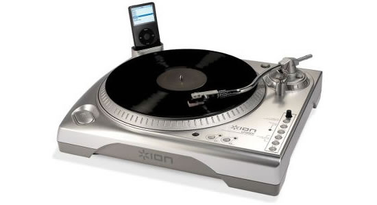 ion-ipod-usb-turntable
