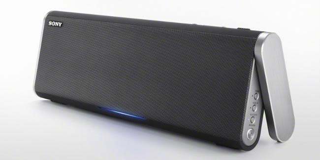 Sony wireless speaker SRS-BTX300
