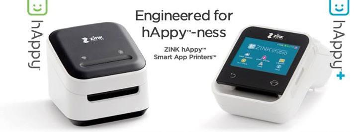 zink-happy