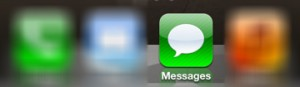 group message app