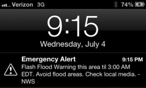 1. How to View Amber Alerts on iPhone