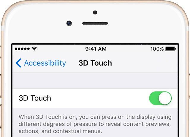 how to make iphone 6 turn on faster