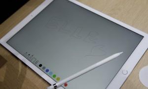 8. iPad pro specs